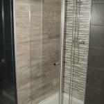 Resguardo de duche