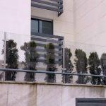 Guardas de varanda