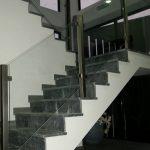 Resguardo de escada